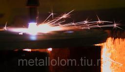 Закупаем металлолом в Денежниково, Закупаем металлолом в Дергаево, Закупаем металлолом в Десне