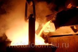 Закупаем металлолом в Лесные Поляны, Закупаем металлолом в Летово, Закупаем металлолом в Лешково