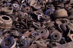 Сдать металлолом в Фрязино. Вывоз металлолома в Фрязино. Демонтаж металлолома в Фрязино.