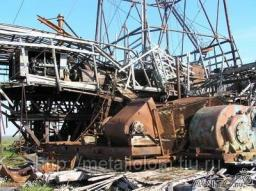 Прием МЕТАЛЛОЛОМА в ХИМКАХ. Приобретаем лом стально, металлолом в Химках. Вывоз МЕТАЛЛОЛОМА в ХИМКАХ.