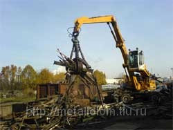 Прием МЕТАЛЛОЛОМА в ЖЕЛЕЗНОДОРОЖНОМ. Приобретаем МЕТАЛЛОЛОМ в МОСКВЕ МО. Сдать лом металла в Железнодорожном.