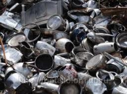 Нержавеющая сталь лом цены, лом нержавеющей стали цена, прием лома нержавеющей стали