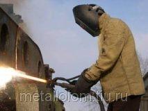 Вывоз металлолома в Серпухове. Демонтаж металлолома в Серпухове.