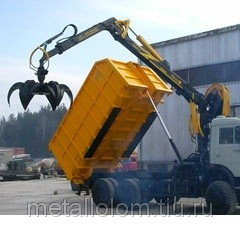 Купим металлолом в Сергиевом Посаде. Вывоз металлолома в Сергиевом Посаде. Демонтаж металлолома.