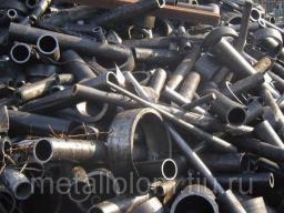 Купим металлолом в Пушкино. Вывоз металлолома в Пушкино. Демонтаж металлолома в Пушкино.