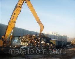 Купим металлолом и торговое оборудование бу, стеллажи бу , лом электрооборудования в Фрязино