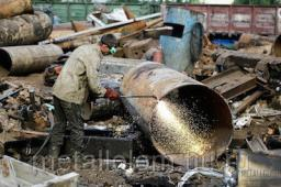 Купим металлолом и торговое оборудование бу, стеллажи бу , лом электрооборудования в Верее.