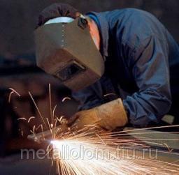 Купим металлолом и торговое оборудование бу, стеллажи бу , лом электрооборудования в Железнодорожном