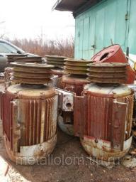 Купим металлолом и торговое оборудование бу, стеллажи бу , лом электрооборудования в Наро-Фоминске