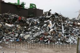 Купим металлолом и торговое оборудование бу, стеллажи бу , лом электрооборудования в Троицке