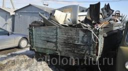 Купим металлолом и торговое оборудование бу, стеллажи бу , лом электрооборудования в Дмитрове.