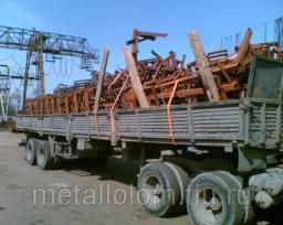 Вывоз металла с погрузкой в Куровском. Вывоз металла 24 Ч. в Куровском. Вывоз лома металлов