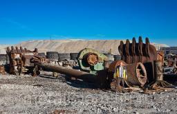Демонтируем даже самые сложные металлические конструкции, предоставляем для работы собственных грузчиков.