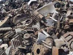 Покупаем металлические неликвиды, станки, оборудование, технику, также купим не габаритный лом металлов.