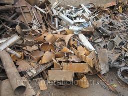 Круглосуточный вывоз металлолома в Москве и Московской области! Купим дорого металлолом в Москве!