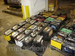 Металлолом перевозка. Сдать лом металла в Дзержинском. Закупим лом аккумуляторов бу в   Дзержинском. Вывоз