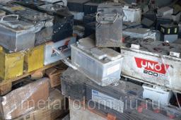 Металлолом отходы. Сдать лом металла в Лыкино-Дулево. Скупаем лом аккумуляторов бу в  Лыкино-Дулево. Вывоз