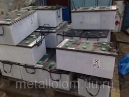 Завод по переработки лома аккумуляторов бу. Сдать лом металла в Реутово. Закупаем лом аккумуляторов бу