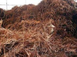 Люберцы. Купим медный лом, вывоз медного металлолома, прием лома меди за наличные в Люберцах. Сдать медный лом
