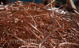Дедовск. Купим медный лом, вывоз медного металлолома, прием лома меди за наличные в Дедовске. Сдать медный лом