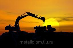 Основным видом деятельности компании «Втормет» является покупка черного, цветного металлолома.