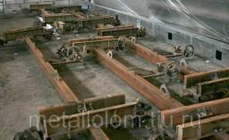 Демонтаж металлолома в Пущино. Демонтаж металлоконструкций в Пущино. Демонтаж металла в Пущино. Приём металла
