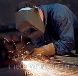 Купим металлолом и обрезки металлопроката в Котельниках. Вывезем лом арматуры и старые трубы в Котельниках.