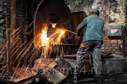 Прием металлолома с демонтажем и вывозом. Демонтаж металлоконструкций.