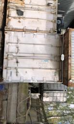 Рефконтейнер 40 футов Москва
