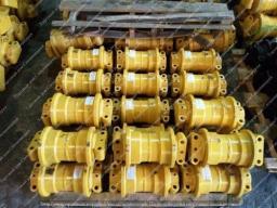 Каток опорный однобортный для бульдозеров Liebherr PR744