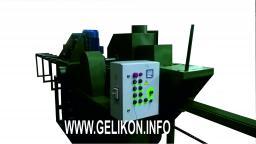 Станок для переработки тонкомера (баланса)на обрезные доски-брус за один проход СПБ-8М
