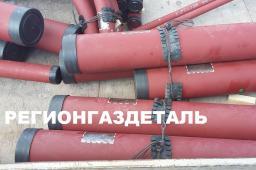 Отвод 90-89х6-200х300х1128-R400 ст.20 040 СТО ЦКТИ 321.02-2009