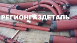 Отвод 45-159х9-500х500х1510-R650 ст.20 043 СТО ЦКТИ 321.02-2009