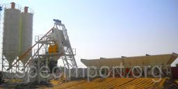 Бетонный завод (БСУ) Fangyuan HZS50B