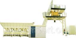 Бетонный завод (БСУ) Fangyuan HZS75A