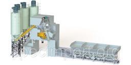 Бетонный завод (БСУ) Fangyuan HZS120D