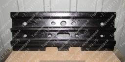 Трак гусеницы для валочных машин John Deere 903K, 953K