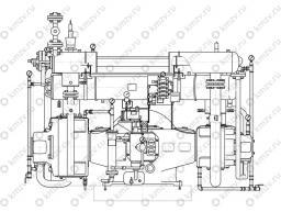 Компрессор 2ВМ4-12/65, запасные части к компрессору 2ВМ4-12/65