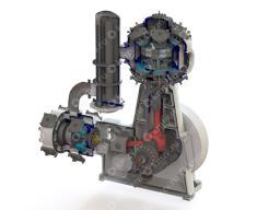 Компрессор 305ВП-30/8, запасные части к компрессору 305ВП-30/8