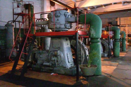 Компрессор ВП-50/8М, запчасти к компрессору ВП-50/8М