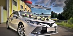 Прокат аренда авто на свадьбу.