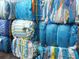 Куплю отходы полиэтилена (вкладыши биг-бэга) и стрейч дорого