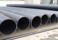 Труба ПЭ 100 для водоснабжения SDR 26 Р=6,3 АТМ d=500мм, п/м