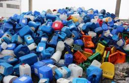 Куплю отходы пнд,литников,труб,канистр