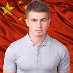 Представитель-партнер в Китае