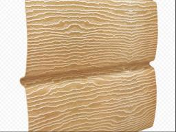 Сайдинг Ю-пласт Тимбер Блок Дуб Золотистый