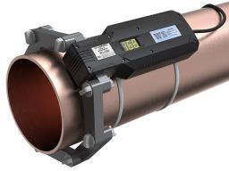 Ферритное противонакипное и антикоррозионное устройство (ФПНУ) WS-168 (Ду150)