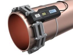 Ферритное противонакипное и антикоррозионное устройство (ФПНУ) WS-282 (Ду250)