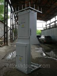 Подстанция мачтовая КТПм 250 кВа