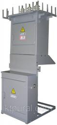 Мачтовая подстанция КТПм 63 кВа